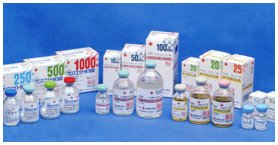 血漿分画製剤の供給業務