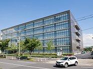 日本赤十字辰巳ビル